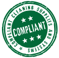 Compliant Cleaning Supplies